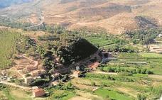 Rincón de Ademuz, una abrupta isla de senderos