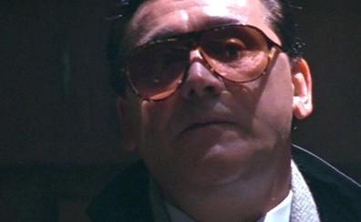 Muere Frank Adonis, actor de Toro salvaje y Uno de los nuestros