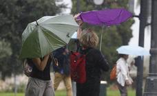 ¿Lloverá el fin de semana en Valencia?