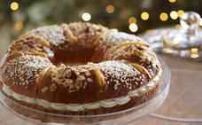 80.000 euros ocultos en roscones de Reyes
