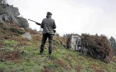 Los cazadores valencianos entran en campaña electoral