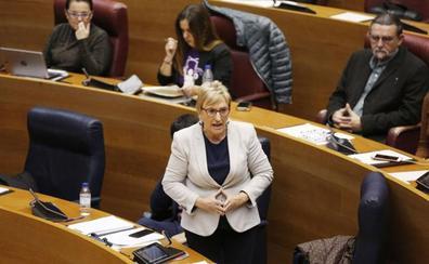 La Inspección de la Generalitat recrimina a Sanidad contratos de interinos a dedo