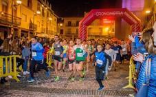 San Silvestre de Sagunto 2018: 600 corredores baten un récord