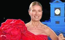 Los estilismos de las presentadoras que rivalizaron con Cristina Pedroche en Nochevieja