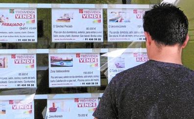 La subida del precio de los pisos en Valencia se dispara hasta triplicar la media española