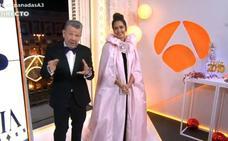 Año nuevo, polémica nueva con el vestido de Nochevieja de Cristina Pedroche