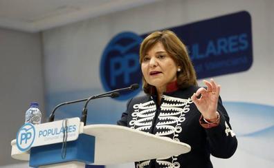 El PP recuperará la denominación 'Valéncia' si gana las elecciones