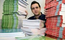 Los libros de Química y Matemáticas para preparar la Selectividad que se han convertido en el regalo estrella de esta Navidad