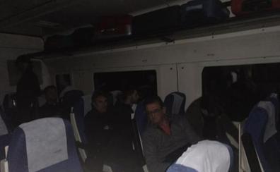 El pésimo estado de la red ferroviaria en Extremadura causa un nuevo caos que afectó a más de 150 pasajeros