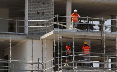 Los pisos vacíos desde la crisis en Valencia entorpecen la recuperación de la construcción