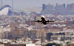21 vuelos económicos para viajar desde Valencia antes de Fallas