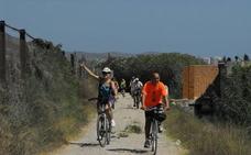 Eurovelo, la nueva ruta ciclista que unirá 35 municipios valencianos