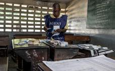 La Iglesia pide a las autoridades que respeten resultados de las presidenciales en el Congo