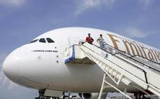 La aerolínea Emirates buscará nuevos tripulantes de cabina en la Comunitat Valenciana