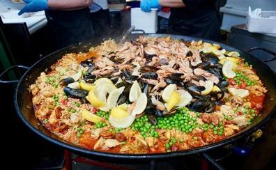 La irónica respuesta de un cómico valenciano ante un nuevo caso de 'arroz con cosas'