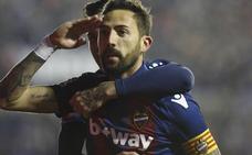 VÍDEO | El gol de Morales (1-1)