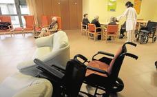 La Generalitat concierta otras 2.200 plazas en geriátricos