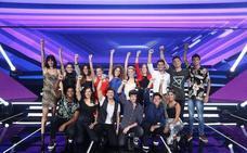 Conoce las diez canciones aspirantes a representar a España en el festival de Eurovisión 2019