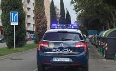 La Policía localiza una plantación de marihuana tras acudir a un incendio en una casa de Alzira