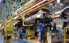 El mercado español también castiga a los monovolúmenes de Ford Almussafes
