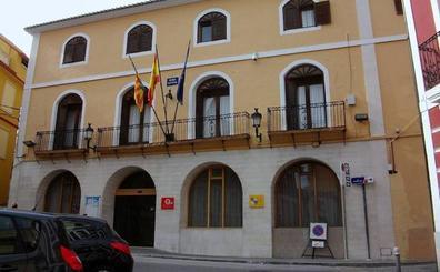 Callosa d'En Sarrià condena la agresión sexual y ofrece apoyo a la víctima