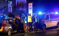Cinco adolescentes mueren en Polonia en un incendio en una 'Escape Room'
