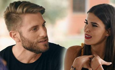 Lidia y Matías confiesan, por primera vez, cómo se enamoraron