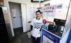 El 61776, segundo premio en el Sorteo del Niño 2019, deja 675.000 euros en cuatro localidades valencianas