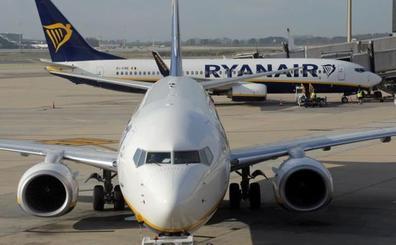 Las aerolíneas más, y menos, puntuales del año