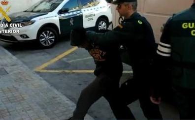 La Guardia Civil busca más víctimas de 'La Manada' de Callosa d'en Sarrià