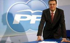 Muere el político del PP Antonio Torres a los 54 años