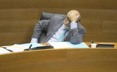 El Consell pide por primera vez saber valenciano para presidir una institución