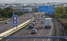 By-pass y N-340, entre las carreteras españolas con más accidentes de camiones