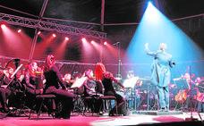 El Concierto de Año Nuevo reúne a 2.600 personas en Calp