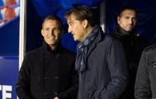 El consejo del Levante UD se reúne con el futuro de Tito en el aire