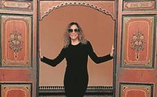 El viaje inolvidable de... Diana López Fuentes