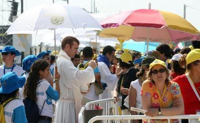 La jueza suspende todas las declaraciones de la visita del Papa y pide más documentos