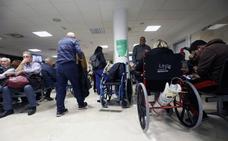 La Generalitat destina 46 millones a sentencias por la carrera sanitaria