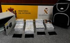 Intentan estafar 100.000 euros a un empresario de Massanassa por el método de la 'conversión química' de billetes