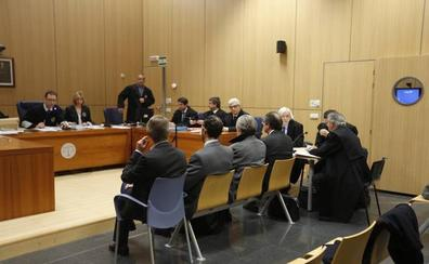 La Audiencia suspende el juicio por el saqueo del Palau de les Arts