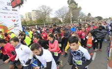 La 10K Ibercaja, a la carrera a por la etiqueta oro de la IAAF
