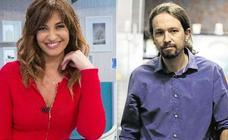 Mariló Montero sobre Pablo Iglesias: «Es un marxista reconvertido y un psicópata»