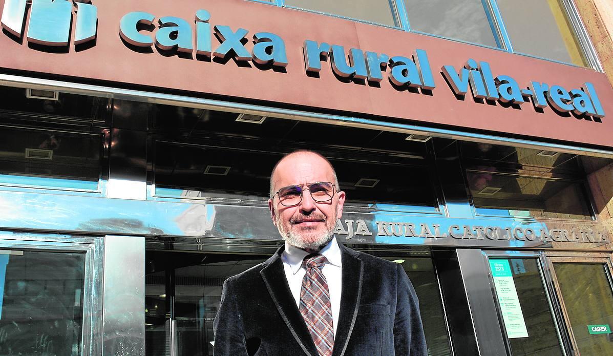 «Vila-real no sería hoy la misma sin su Caixa Rural»