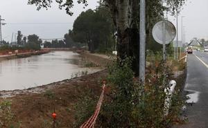 Una sentencia da la razón a Alzira sobre los terrenos del Canal de les Basses