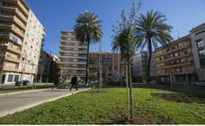 El ejecutivo reforma la plaza de España y creará cuatro 'bosques' con 40 árboles
