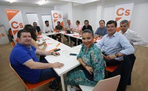 La renuncia de Mari Carmen Sánchez allana el camino para que Cantó sea candidato de Cs