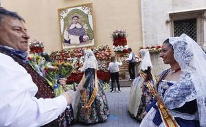 Cervantes-Padre Jofre dedica su semana cultural a San Vicente Ferrer