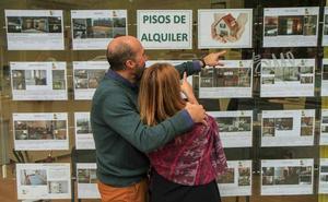 Los municipios valencianos en los que más subió y en los que más bajó el alquiler en 2018