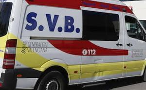 Una joven de 16 años muere al caer de la tercera planta de un colegio de Valencia