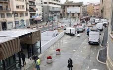 UGT recurrirá la adjudicación de la vigilancia del aparcamiento del Mercado Central